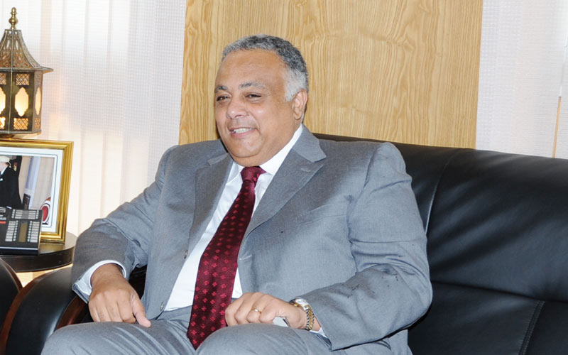 L'Egypte  soutiendra toujours la marocanité du Sahara