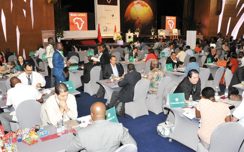 Banque populaire: Succès de la mission B to B en Afrique