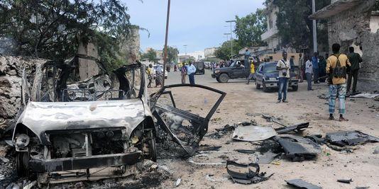 Raids américains en Somalie