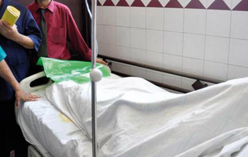 Sidi Bennour : Un père de famille tue sa femme enceinte