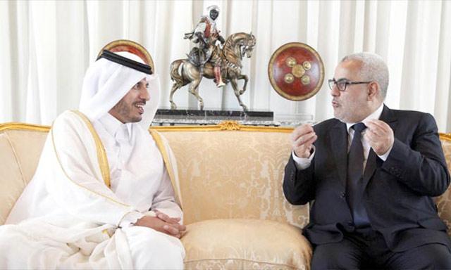 Maroc/Qatar : Signature d'accords d'une valeur de 27,4 millions de dollars