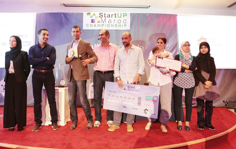 Entrepreneuriat: 8 start-up représenteront le Maroc