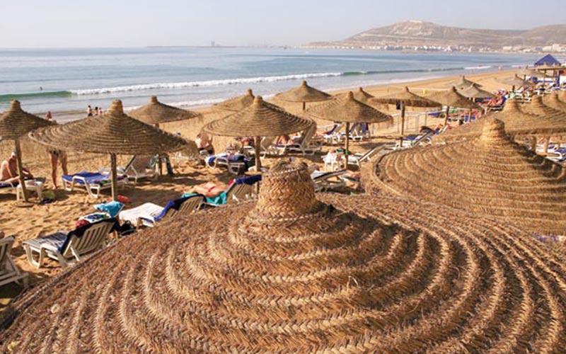 Les professionnels du tourisme à Agadir sensibilisés