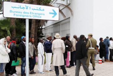Migrants: Un plan national de santé  pour bientôt