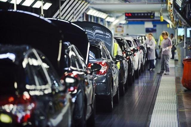 Peugeot s'installe cette semaine au Maroc