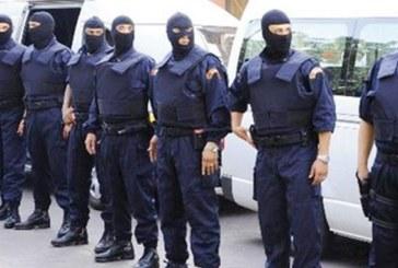 Plus de 8.100 suspects arrêtés en dix jours pour divers crimes: La police ratisse large