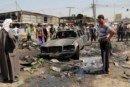 Bagdad : une série d'attentats fait 23 morts