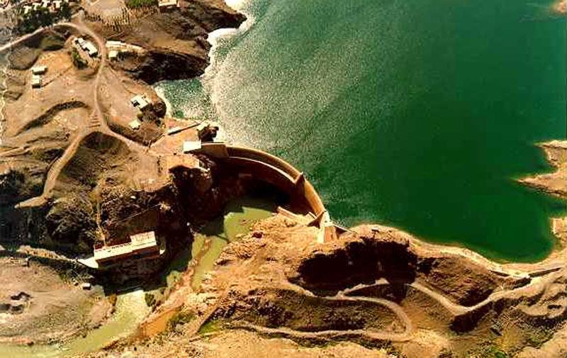 Barrages du Maroc: taux de remplissage de 82,8 % au 31 mars 2015