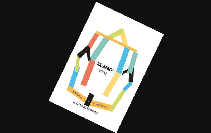 Back Edition 2 : Se préparer à l'aventure entrepreneuriale ! de Margaux Derhy, Louis Carle et Etienne Portais