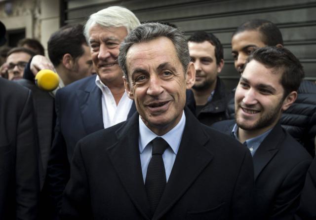 Sarkozy : «la stabilité dont jouit le Maroc est un facteur essentiel»