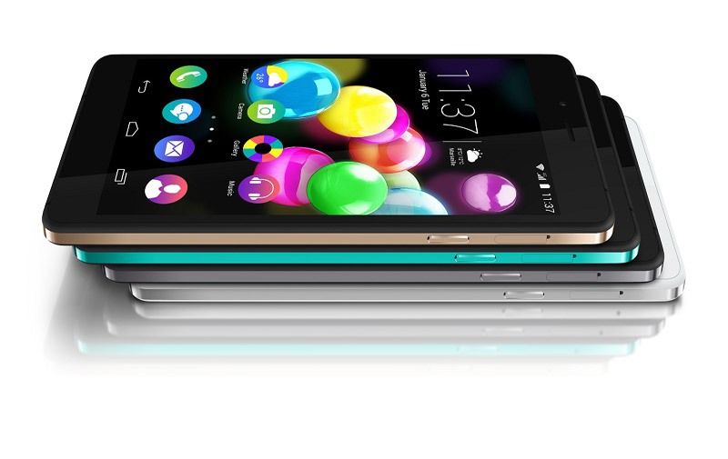 Wiko Highway Pure Elégance,  performance, fitness