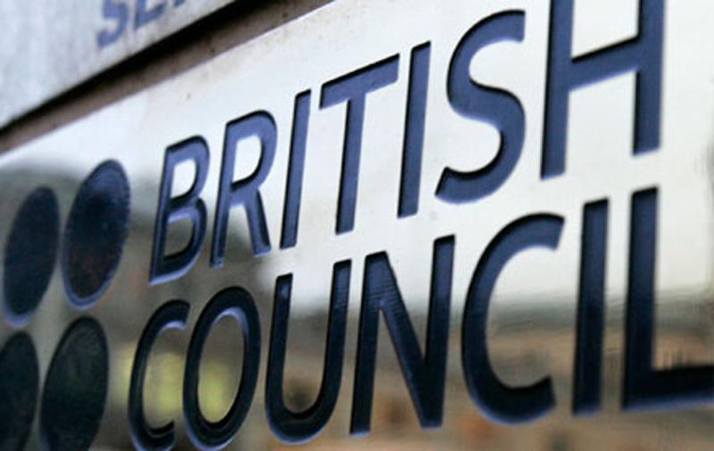 Salon : Quand les études anglaises s'exposent via le British Council