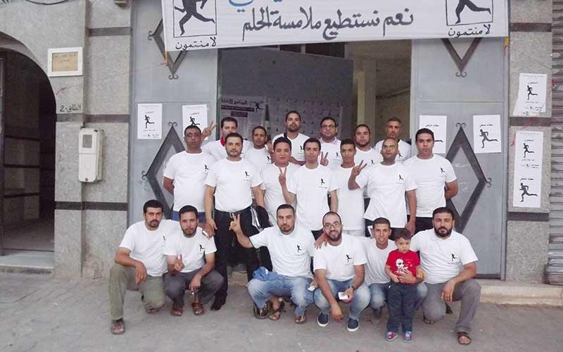 Elections et politique locale : Quand les jeunes settatis  se prennent en main…