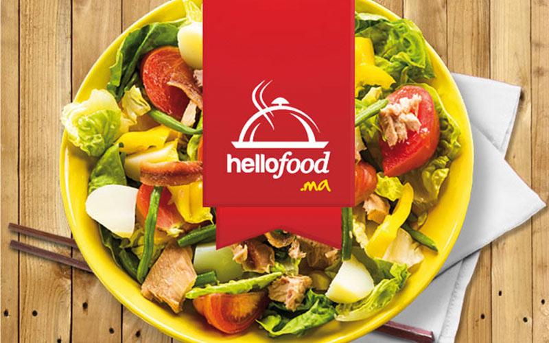 Hellofood lance  la chasse au trésor