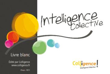 Intelligence Collective : Livre blanc- Auteurs différents