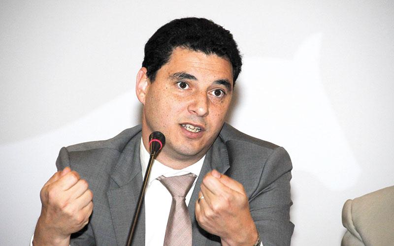 Omar Skalli, le Maroc est un pays de cheval, mais il est moins un pays équestre