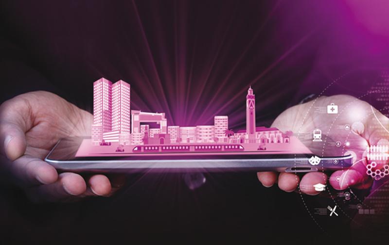 Création digitale: Les «inwi Days» au service des Smart cities