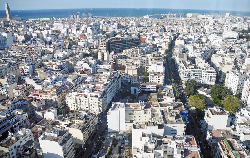 Enquête «satisfaction client»: Casablanca en manque d'attractivité touristique