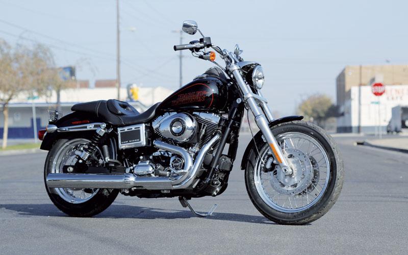 Harley Davidson : Trois pierres d'un coup !