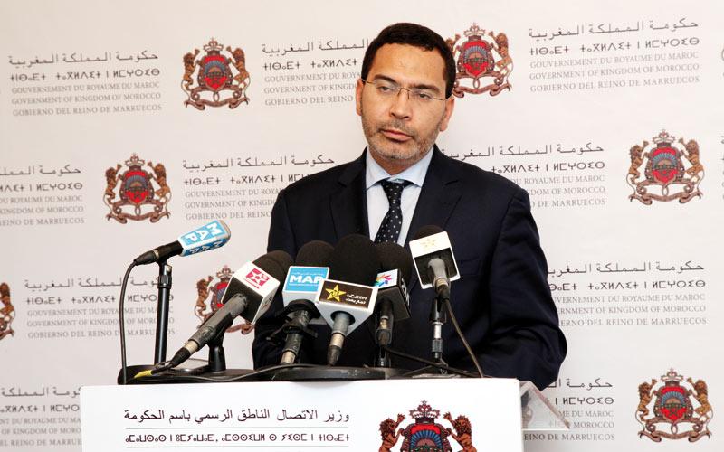 Aucun remaniement gouvernemental n'a été décidé après le décès de Abdellah Baha