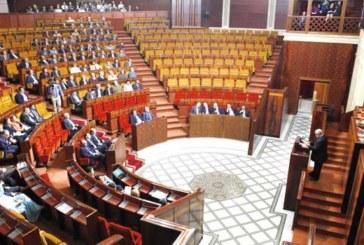 Le projet de loi organique relatif  à la Cour constitutionnelle adopté