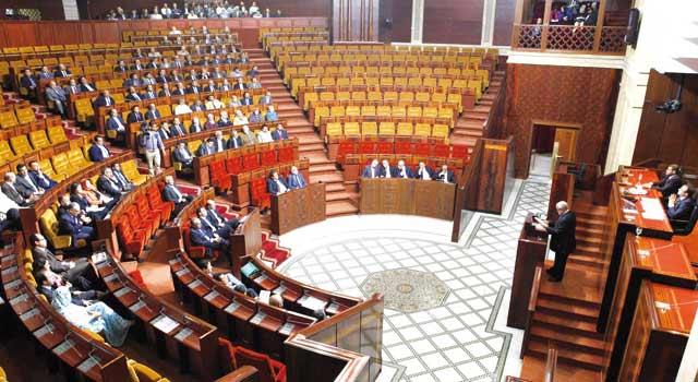 Adoption du projet de loi sur les banques participatives