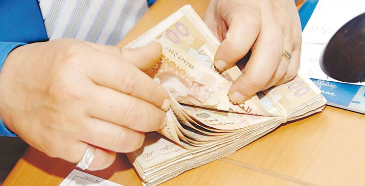 Les crédits bancaires évoluent de 5,8%