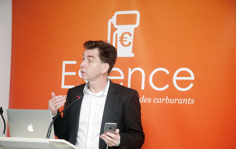 Premier comparateur de prix de carburant: L'application «Essence» lancée au Maroc