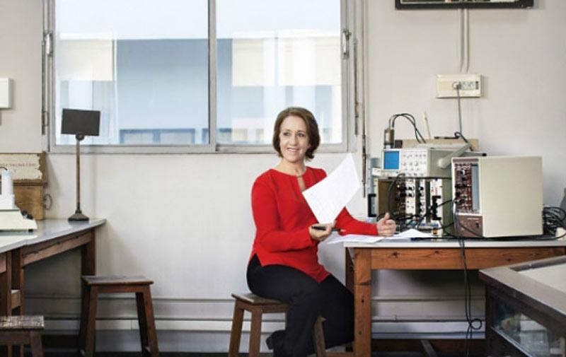 Une scientifique marocaine distinguée par le Prix L'Oréal-Unesco