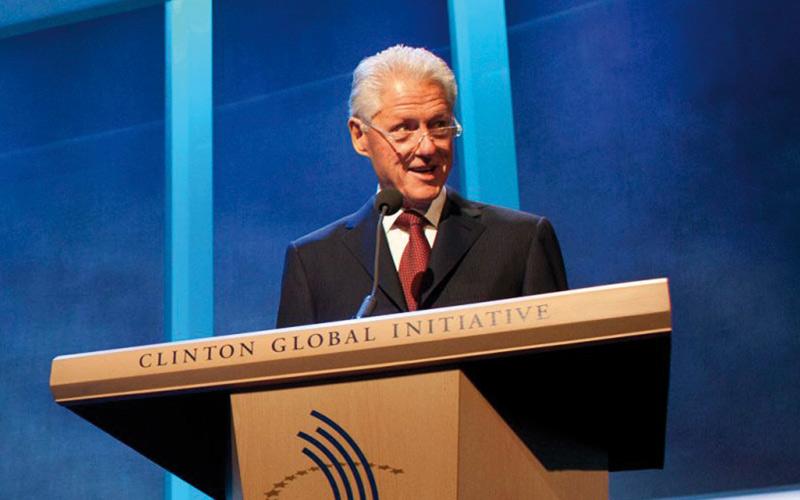 Clinton Global Initiative: Les opérateurs marocains s'engagent  en faveur du monde rural