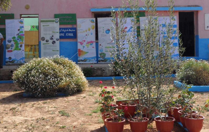 «Eco-écoles» : un établissement récompensé à Moulay Yâacoub