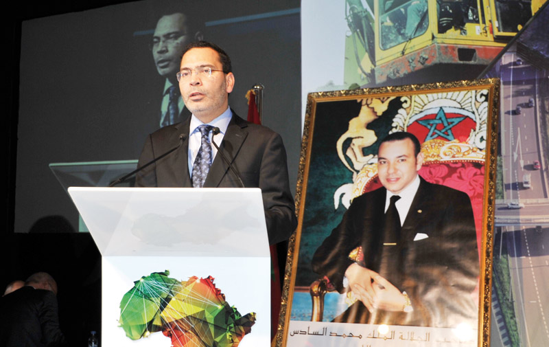 Le Maroc veut promouvoir la marque Afrique