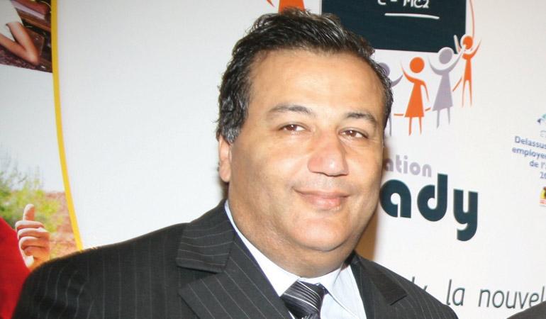 Tariq Sijilmassi: «Le défi est maintenant de réussir l'écoulement de la production agricole»