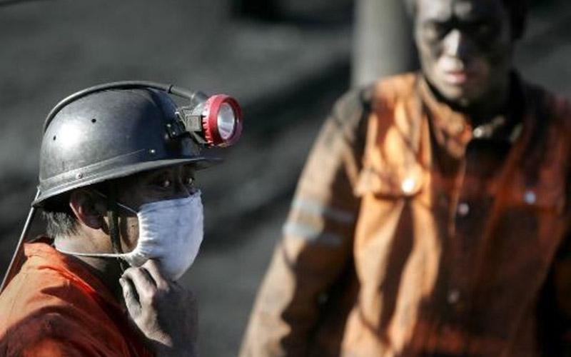 Chine : un incendie dans une mine fait 26 morts.