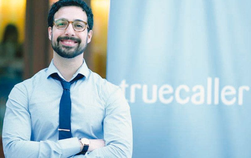 Application mobile: Les ambitions de Truecaller dans la région MENA