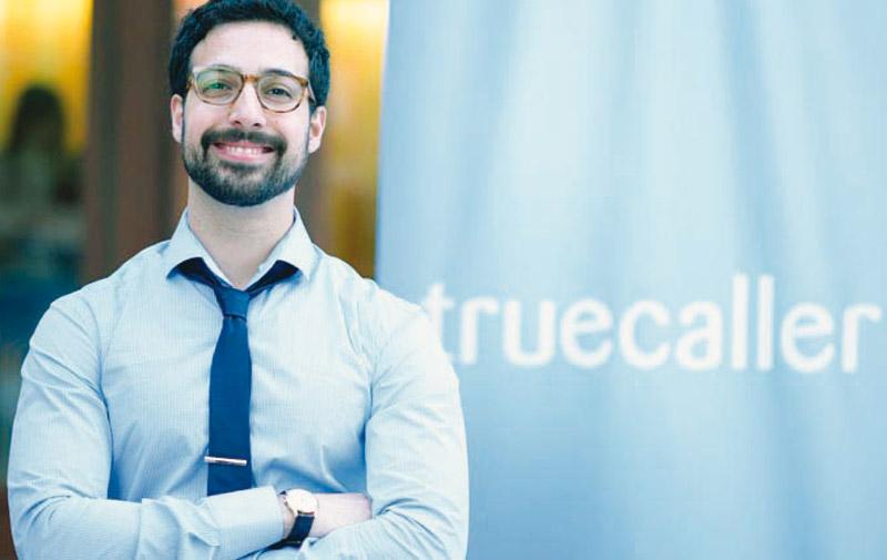 Application mobile: Les ambitions de Truecaller dans la région MENA