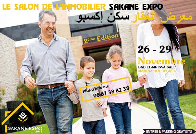 Sakane  Expo s'ouvre jeudi