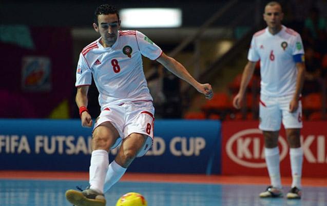 Eliminatoires de la CAN de Fusal 2016 : Le Maroc bat la Côte d'Ivoire
