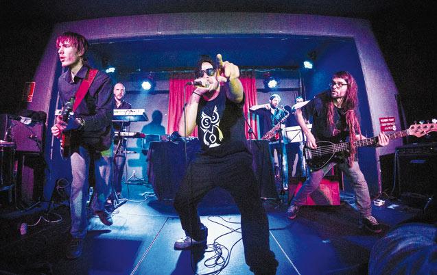 Pour son prochain album «Maghrebi Jayeb Elazz»: SiSimo revient avec une nouvelle vision