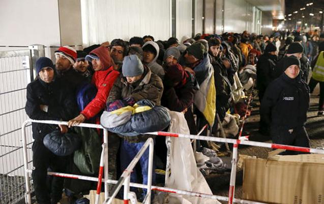 Immigration : Berlin veut rapatrier les Marocains déboutés