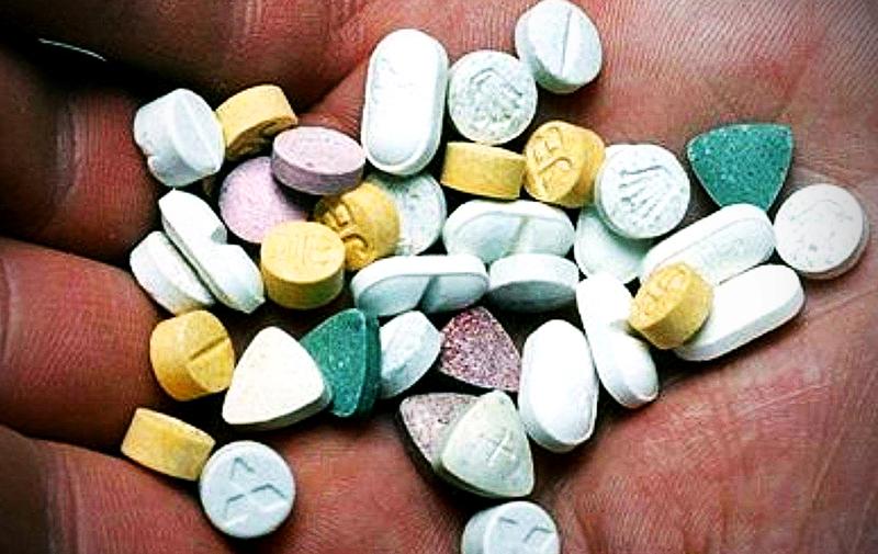 Arrestation à Nador d'un repris de justice et saisie de 38.000 comprimés d'ecstasy