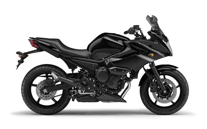 Yamaha XJ6 S : Polyvalence quand tu nous tiens !