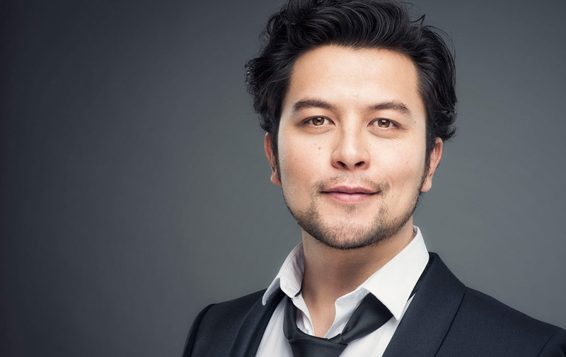 Karim Lee Duval: «Mon mélange Franco-Maroco-chinois est comme un Zaalouk»