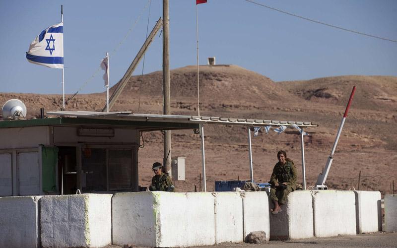 Fermeture de deux points de passage entre Israël et la bande de Gaza