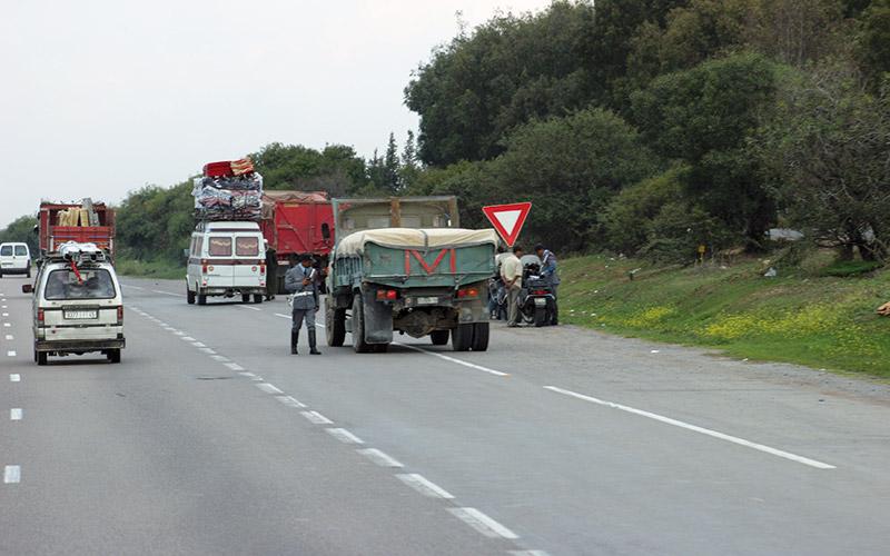 Le 18 février, journée nationale pour la sécurité routière