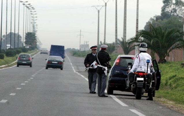 Taza : Soupçonnés de meurtre, 6 gendarmes sont placés en garde à vue