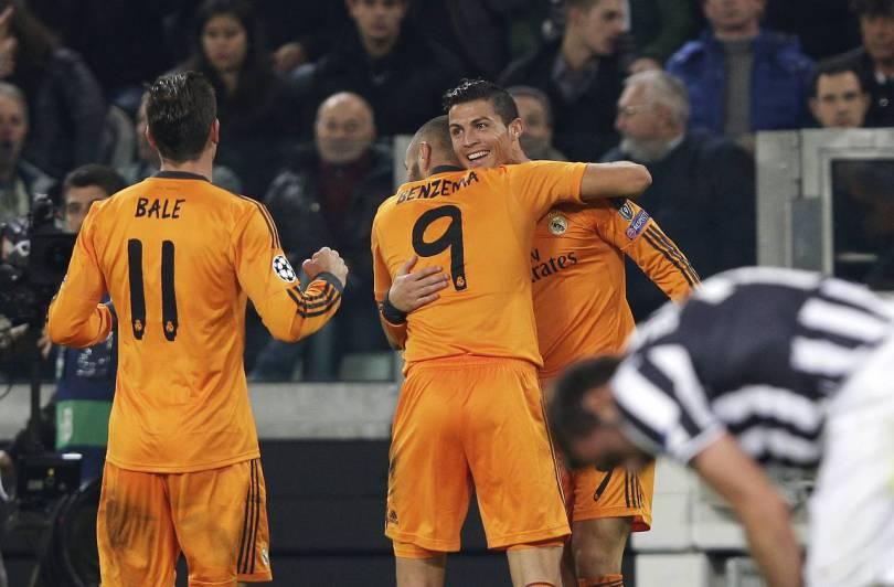 Ligue des champions : Karim Benzema forfait contre Schalke 04