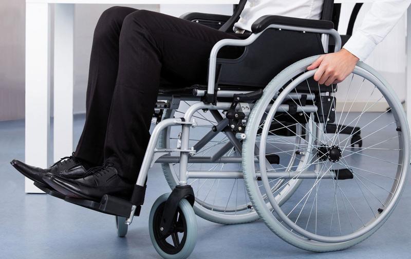 Handicap: L'insertion sociale et professionnelle toujours difficile