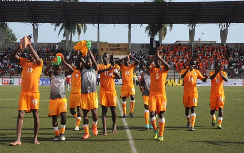 Football : le Tournoi de l'UEMOA annulé à cause d'Ebola