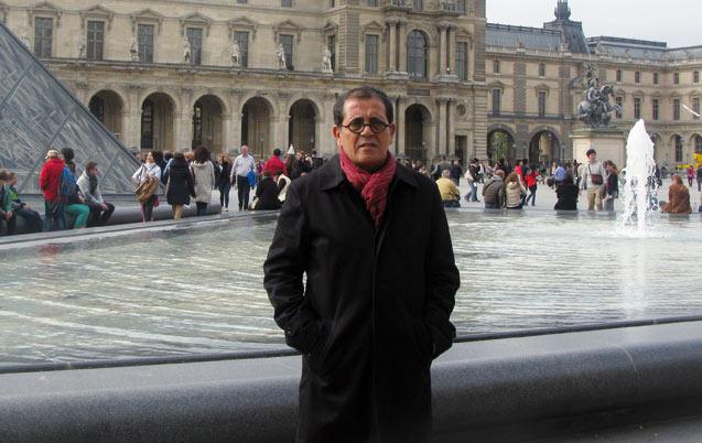 Moulim El Aroussi: «Le Maroc est inscrit dans la modernité»